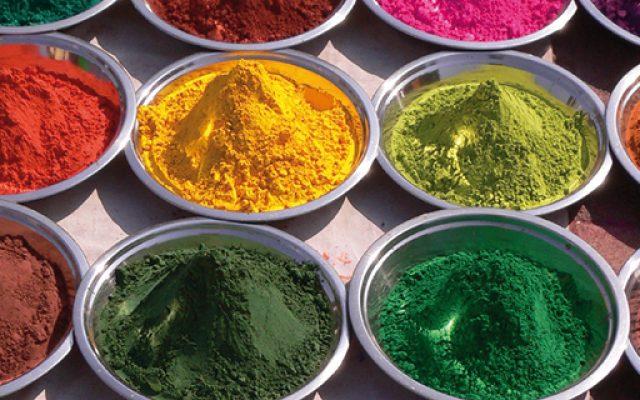 Farben Alu